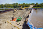 Cofferdam Gallery-Pipeline-Crossings