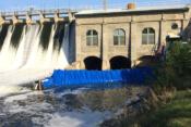 Fergus Falls Dam-1