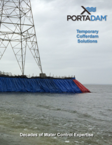 Portadam Cofferdam Brochure